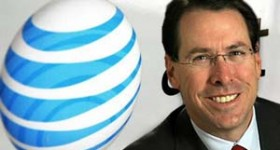 AT&T CEO Randall Stephenson's Most Influential Book