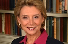 Favorite and Most Influential Book of Washington Governor Christine Gregoire