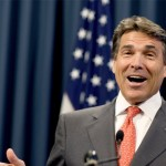 Texas Governor Rick Perry's Most Influential Books
