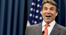 Governor of Texas Rick Perry's Top 2 Most Influential Books