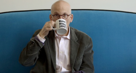 Two of Seth Godin's Top 40 Most Influential Books