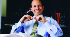 Governor Jack Markell's Recommended Reading List