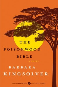 The Poisonwood Bible - One of Governor Jack Markell's Most Influential Books